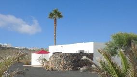 Lanzarote turismo rural - Bodega