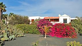 Lanzarote turismo rural - Miramar Casa