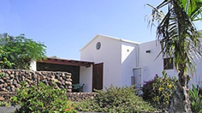 Lanzarote turismo rural - Miramar Studio