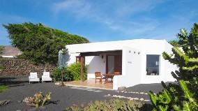 Lanzarote turismo rural - Casa Blanca