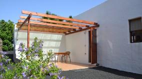 Lanzarote turismo rural - Casa del Sol